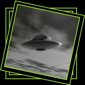 real ufo picture